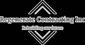 Regenerate Contracting Inc