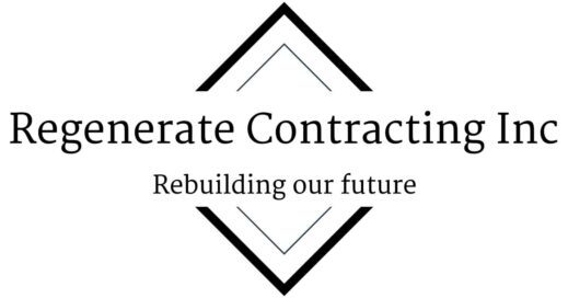 Regenerate Contracting Inc